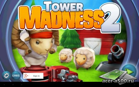 TowerMadness 2 v1.2.4
