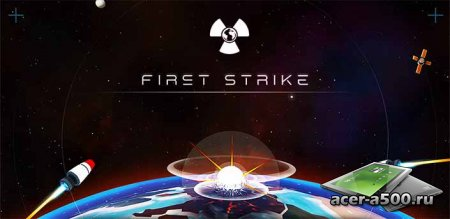 First Strike v1.0.2