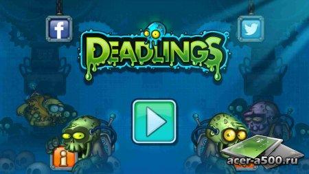 Deadlings v1.0.1 [свободные покупки]