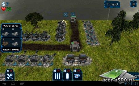 Base Defence - GZ Full v1.00 [свободные покупки]