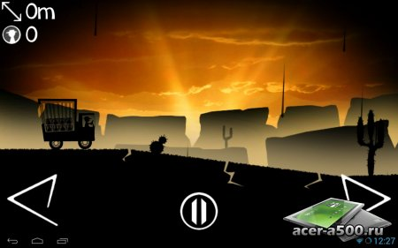 Bad Roads 2 v1.02