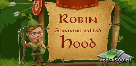 Робин Гуд: Баллада о выживших v1.0.4 [свободные покупки]