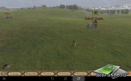 Mount & Blade: Warband v1.069 [Tegra 4]