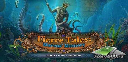 Fierce Tales: Memory CE (полная версия)