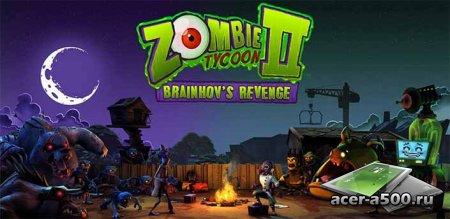 Zombie Tycoon 2 v1.0.3 [Tegra 4]