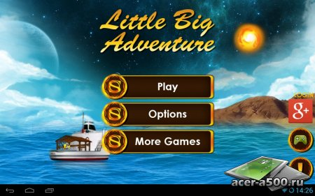 Little Big Adventure v1.02