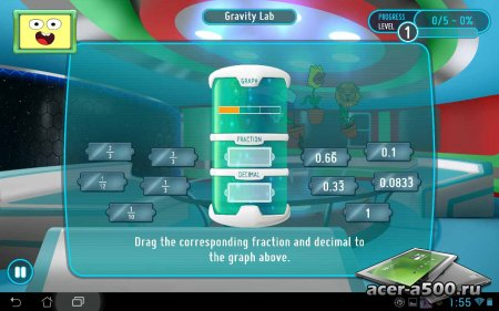SMART Adventures Mission Math v1.13