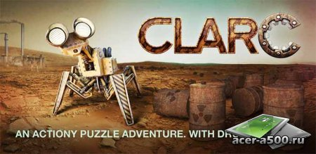 CLARC v1.66 (Premium) [All Devices]