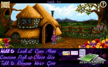 Simon the Sorcerer v1.0.4.0 (Premium)