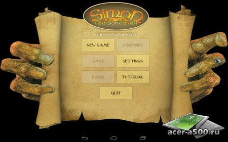 Simon the Sorcerer v1.0.4.0 (Premium)