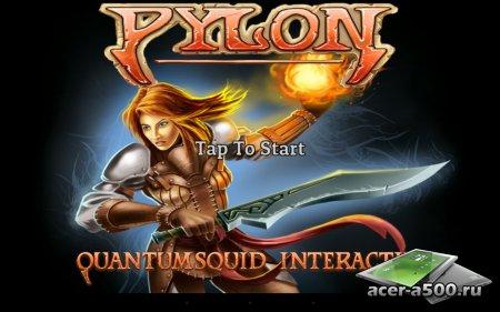 Pylon Full Free v1.1 [свободные покупки]