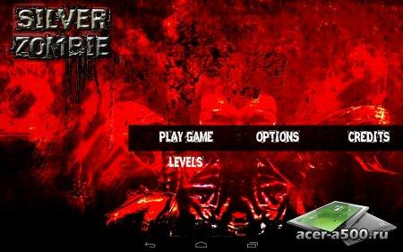 Silver Zombie v1.0