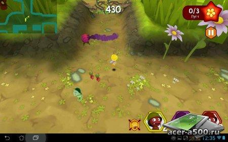 Пчела Майя: The Ant's Quest v1.0