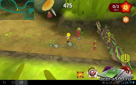 ����� ����: The Ant's Quest v1.0