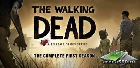 The Walking Dead: Season One 1.16