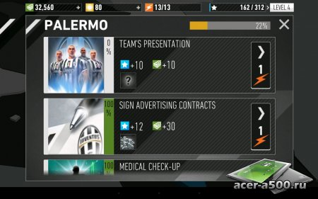 Be A Legend: Juventus Premium v1.6.0