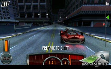 Hot Rod Racers v1.0.3 [свободные покупки]