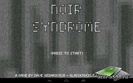 Noir Syndrome v1.6