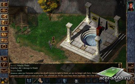 Baldur's Gate Enhanced Edition [полная русская версия] v1.3.2079
