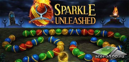 Sparkle Unleashed (полная версия)