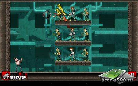 Stupid Zombies 2 v1.3.3 [свободные покупки]
