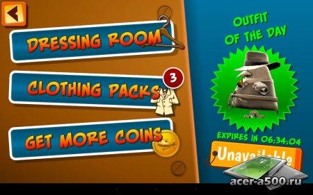 Adventure Beaks v1.2.1 [свободные покупки]