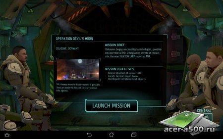 XCOM®: Enemy Unknown v1.1.0 [свободные покупки]