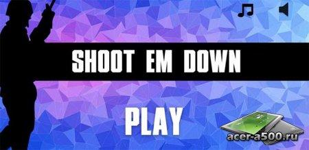 Shoot 'Em Down v2
