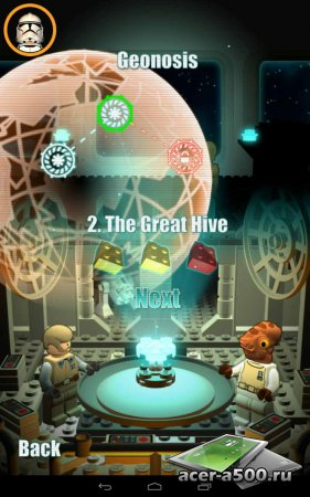 LEGO� Star Wars� Microfighters v1.00 [��������� �������]