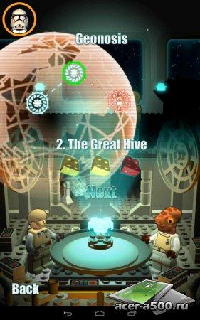 LEGO® Star Wars™ Microfighters v1.00 [свободные покупки]