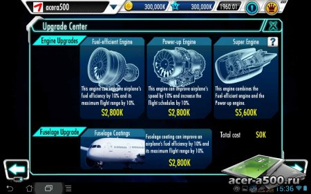 AirTycoon 3 (Full) v1.1.0
