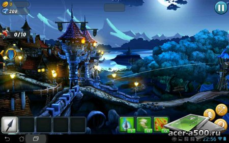 CastleStorm - Free to Siege v1.74 [свободные покупки]