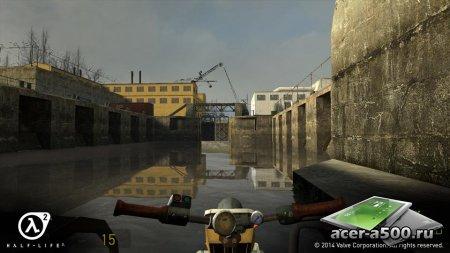 Half-Life 2 v30