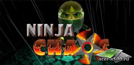 Ninja Chaos