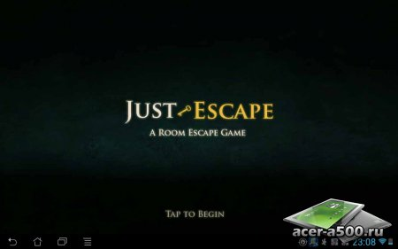 Just Escape v1.0.0 (Full) [мод]