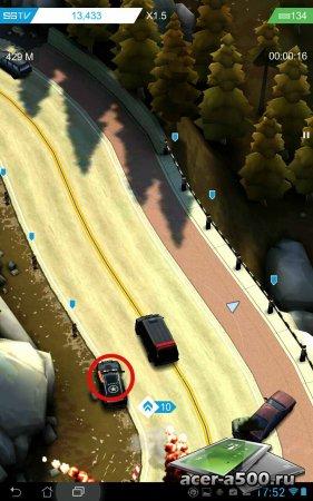 Smash Bandits Racing v1.08.12 [свободные покупки]