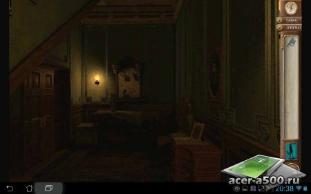 Nancy Drew: Ghost of Thornton (Full) v1.0