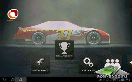 Super American Racing v1.4