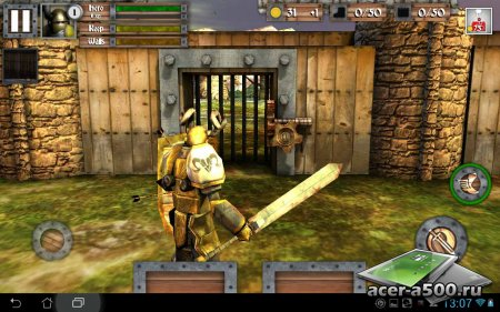 Heroes and Castles v1.00.11 [��������� �������]