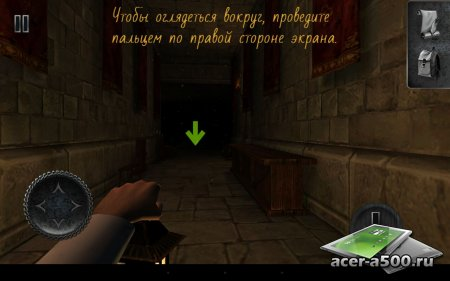 Slender Man Origins 2 Saga (Full) v1.0.3
