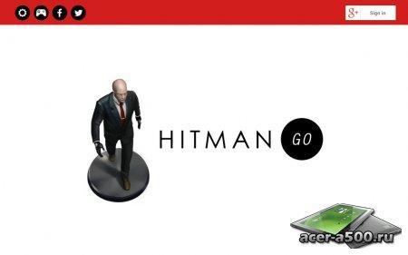Hitman GO v1.11.27230 [мод всё открыто]