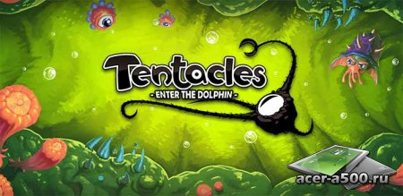 Tentacles: Enter The Dolphin
