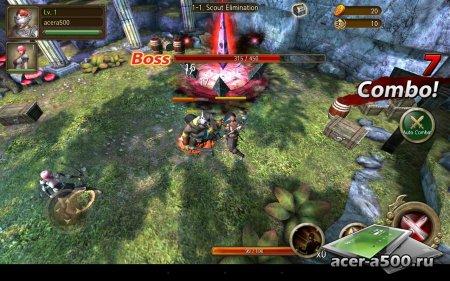 Iron Knights v1.0.7