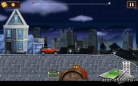 Monster Dash Hill Racer v1.6 [��������� �������]
