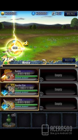 Brave Frontier v1.1.14 [мод]