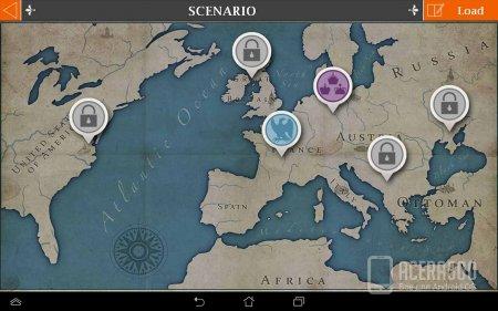 European War 4: Napoleon v1.0.0