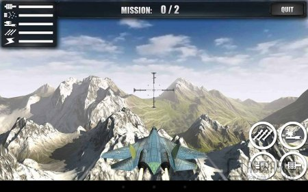 Call Of ModernWar:Warfare Duty v1.0.2 [свободные покупки]