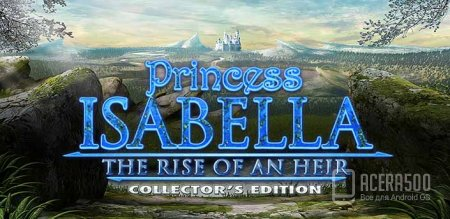 Princess Isabella 3 (Full) v1.6