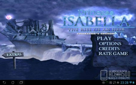 Princess Isabella 3 (Full) v1.6