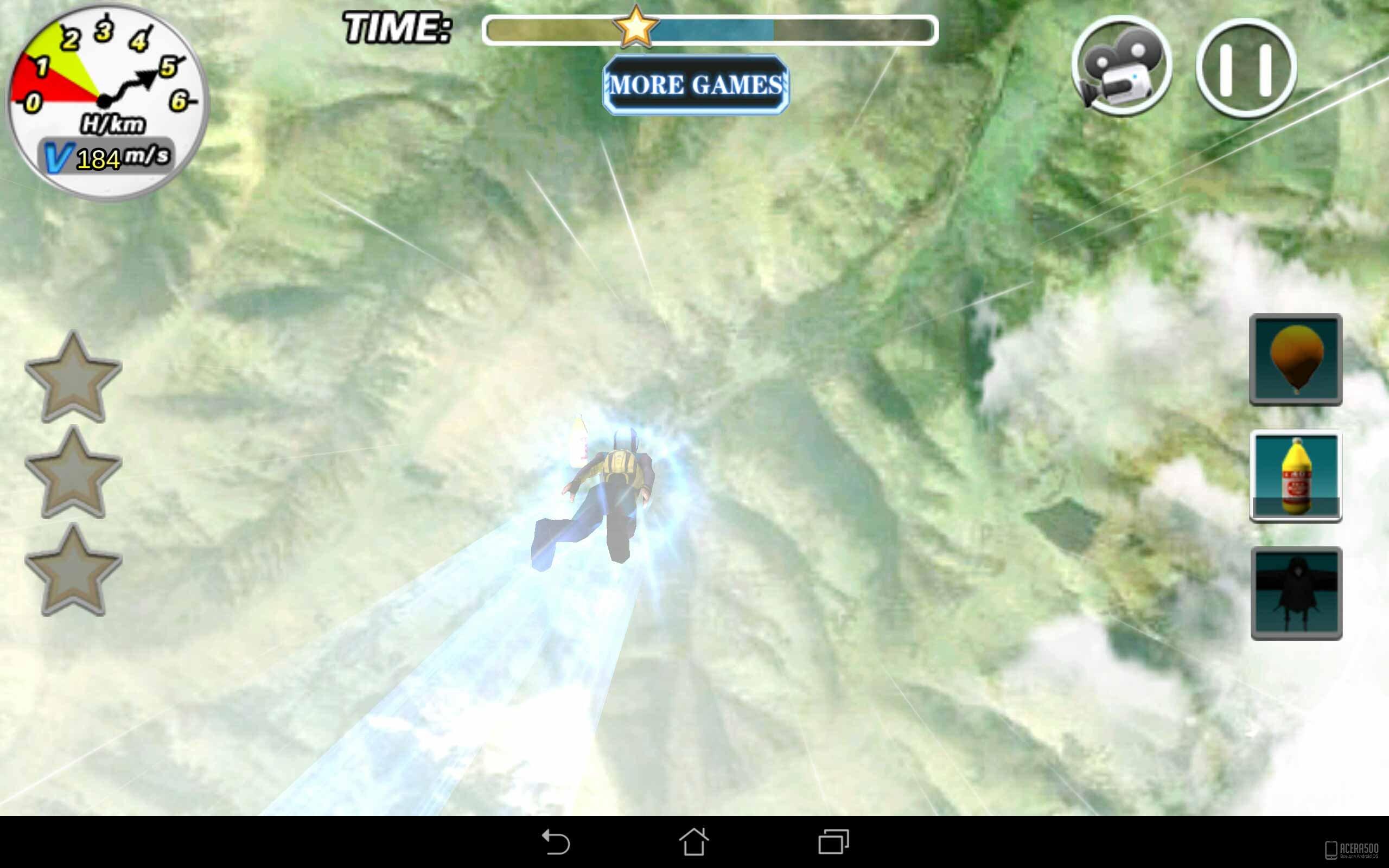 Скачать игры прыжки с парашютом на андроид
